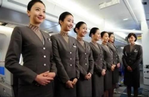 韩亚航空空姐_3,韩亚航空