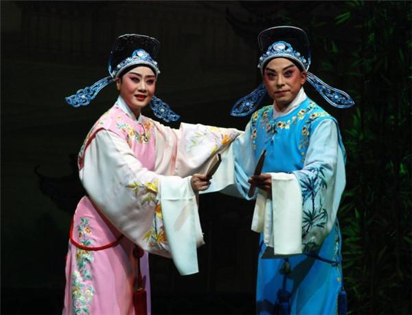 李胜素丈夫是谁 原来李胜素和于魁智是这种关系