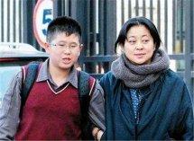 倪萍儿子太厉害 倪萍的儿子虎子病好了吗近况如何