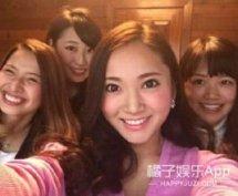蒋劲夫日本女友中浦悠花情史黑历史揭秘,她的这些照片你敢看吗