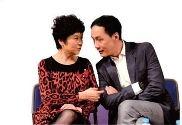 冯远征梁丹妮差几岁 两人一直幸福这么多年的秘密是什么