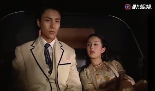为什么陈坤讨厌刘亦菲图片 原来竟然是因为这个