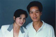梁丹妮第一任丈夫是谁 两人之前有孩子吗现状如何