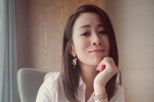 佘诗曼为什么不结婚图片 年过四旬的她难道真的是没人敢娶吗