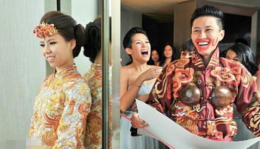 婚礼节目恶搞新郎招数都有哪些 这些招数简单又爆笑嗨爆全场