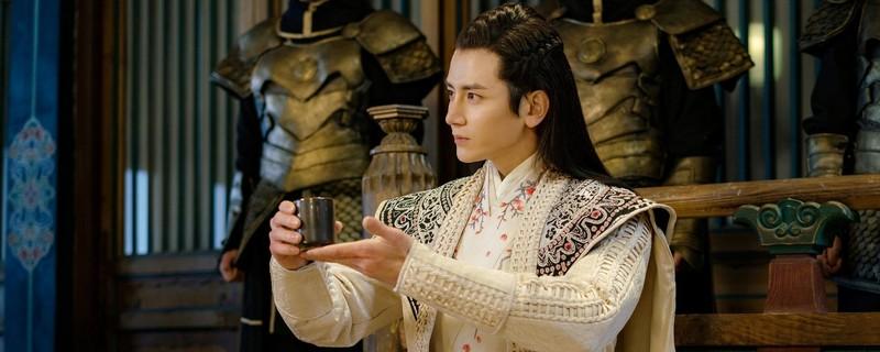 将夜隆庆皇子结局是什么