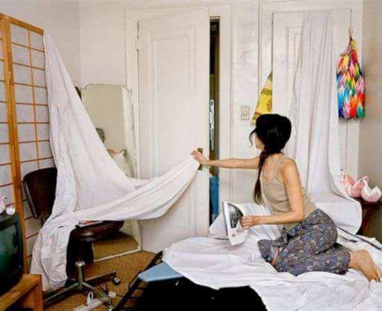 走进日本女生房间后惊呆了 原来女生藏着这样惊人的秘密