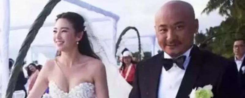 张雨绮离过几次婚了