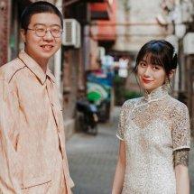 黑尾酱跟李诞结婚了吗 黑尾酱陈典黑历史纹身抽烟图片