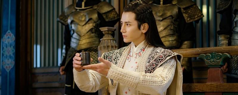 将夜隆庆皇子喜欢谁