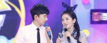 张杰和谢娜是怎么认识的