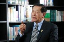 李昌钰公布婚讯80岁大婚现任妻子蒋霞萍是谁?简介年龄婚姻状况