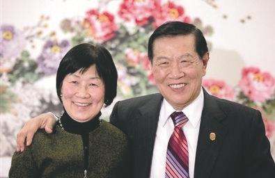 李昌钰和蒋霞萍相差几岁怎么认识的?李昌钰前妻宋妙娟个人资料