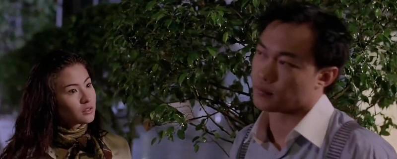 十二夜Alan陈奕迅结局是什么