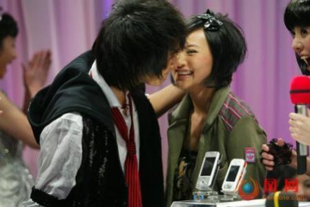 朴树老婆吴晓敏简介有钱吗图 朴树和老婆的生活状态原来是这样的