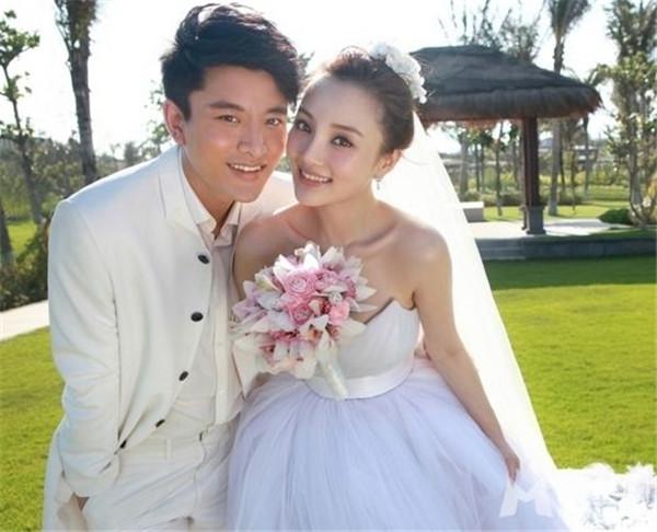 贾乃亮最新消息 贾乃亮李小璐现在如何真的离婚了吗