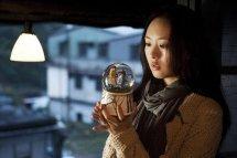 大江大河宋运萍的扮演者童谣是谁图片 童谣怎么长得像章子怡图片