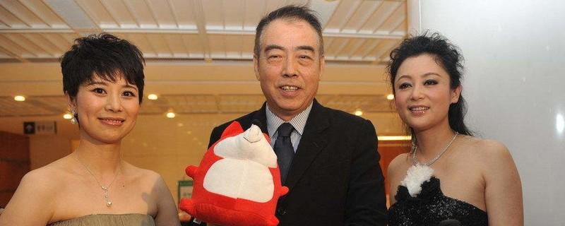 洪晃和陈凯歌有孩子吗