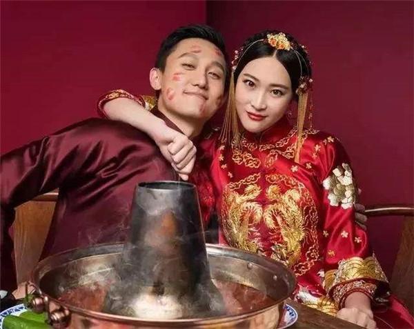 惠若琪婚后生活照片曝光 果然婚后的惠若琪才是最幸福的小女人