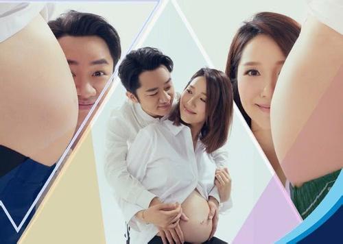 王祖蓝宝宝已经生了女儿照片叫什么 王祖蓝宝宝四维照片