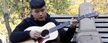 抖音写给黄淮是谁唱的