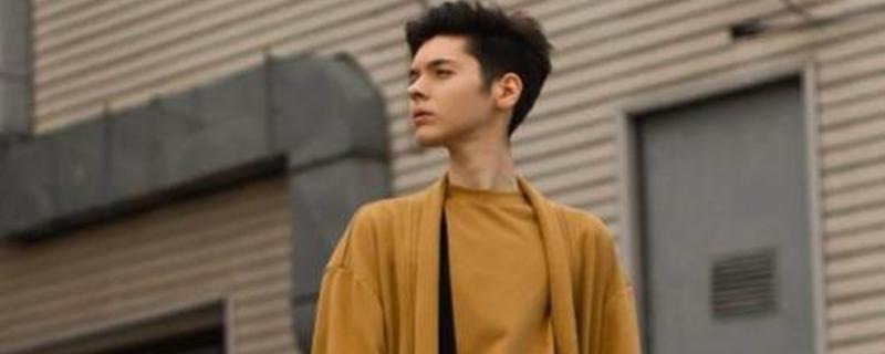 歌手2019KristianKostov是谁