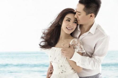 刘璇结度过几次婚情愫阅历老公王弢家庭背景,刘璇和王弢婚变系谰言