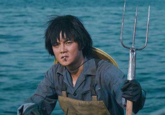 尹正潮汐海灵什么梗