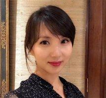 万人迷陈好老公和女儿照片 陈好老公李海峰怎么认识的有几个孩子