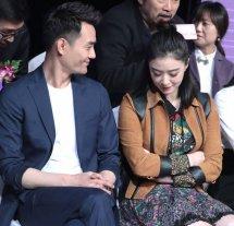 王凯蒋欣结婚了吗不是炒作是石锤?看看王凯是何如公开谈蒋欣的?