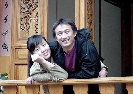 黄磊和孙莉真实的状态,黄磊其实对孙莉不好经常吵架假幸福真假?