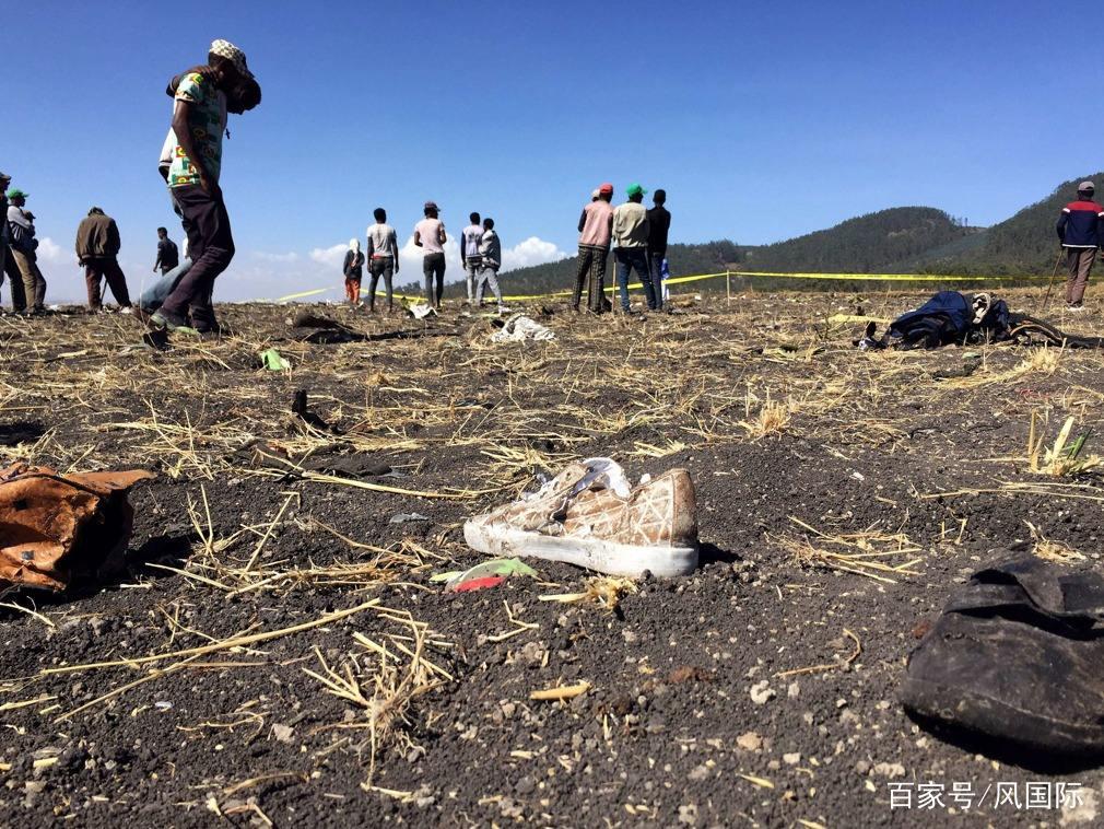 埃航失事航班飞行员身份生前照 坠机前飞行员发出了什么求救信号