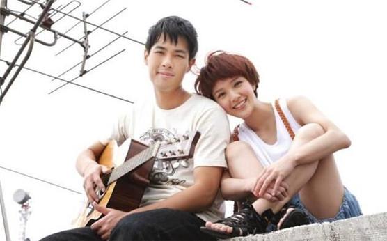 杨祐宁现任女朋友是谁放不下郭采洁为什么分手 恋情回顾情难断