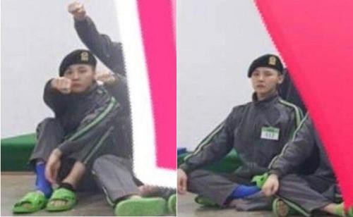 权志龙为什么服兵役5年,权志龙什么时候退役入伍被欺负大小伤不断