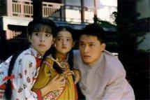瑶女郎岳翎现状温哥华图片怎么成了这幅样子 岳翎的老公是谁?