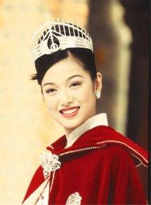 她是身材最好的港姐却遇人不淑?香港历届港姐嫁的最好的是谁?