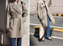 女生春天穿什么外套好看 春季这几件外套一定不能少