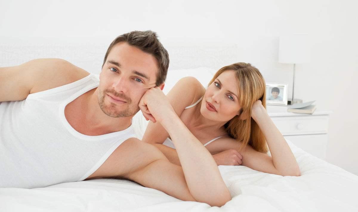 夫妻生活少频率低的危害离得快 夫妻生活不和谐后果严重该怎么办
