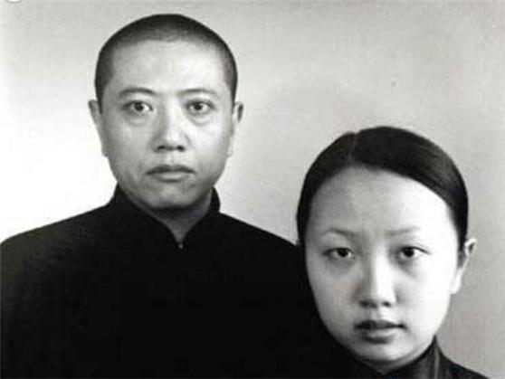 陈丹青女儿陈夜谭照片有几任妻子感情生活 陈丹青与妻子女儿图