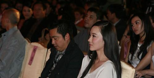 为什么说嗯哼长得像王中磊?霍思燕和王中磊恋情私交绯闻天涯扒皮