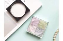 四宫格散粉怎么用使用方法 纪梵希四宫格散粉色号选择