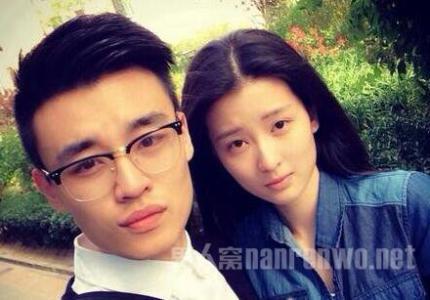 乔欣男朋友邵伟桐是富二代年龄个人资料图片,乔欣和邵伟桐分手了