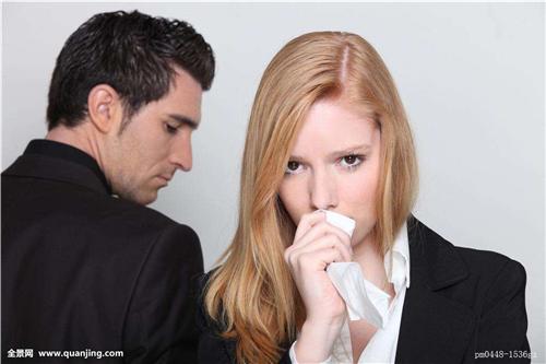 沉默的女人最可怕最让男人不安是吗?女人沉默是最狠的时候怎么说