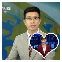 朱广权与欧阳夏丹什么关系?朱广权老婆叫什么图片女友欧阳夏丹?