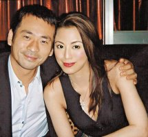 洗米华有多少女人第一任老婆是谁?老婆杨慧玲简介前妻杨素梅图片