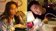 杨洋乔欣什么关系小号曝光恋情坐实在一起证据,两人是怎么好上的