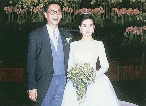 何超琼许晋亨离婚原因现任老公俞铮是谁?何超琼有孩子吗情史扒皮