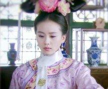 清宫剧里的美女明星到底谁更惊艳?盘点娱乐圈最美的清宫剧女星