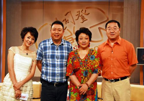 王为念再婚娇妻曝光现任老婆照片,王为念婚史第三任妻子照片