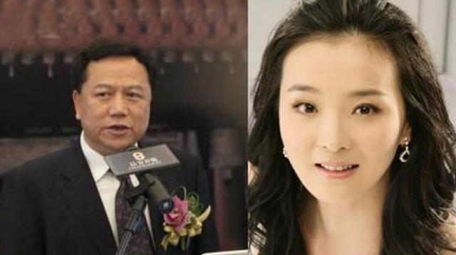 王艳的老公破产了吗嫁伪豪门? 王志才个人资料真的爱王艳天涯